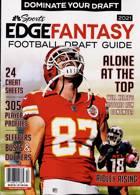 Lindys Sports Fantasy Magazine Issue 2021 GDE