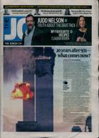 Jewish Chronicle Magazine Issue 10/09/2021