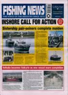 Fishing News Magazine Issue 23/09/2021