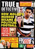 True Detective Magazine Issue NOV 21
