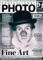 Professional Photo Magazine Issue NO 188