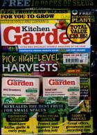 Kitchen Garden Magazine Issue NOV 21