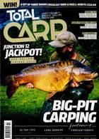 Total Carp Magazine Issue OCT 21