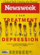 Newsweek Magazine Issue 01/10/2021