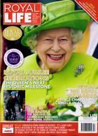 Royal Life Magazine Issue NO 53