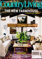 Country Living Usa Magazine Issue SEP 21