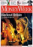 Money Week Magazine Issue NO 1070