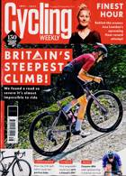 Cycling Weekly Magazine Issue 23/09/2021