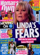 Womans Own Magazine Issue 04/10/2021