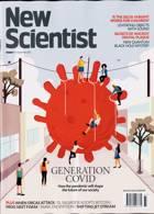 New Scientist Magazine Issue 18/09/2021