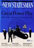 New Statesman Magazine Issue 24/09/2021