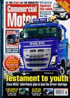 Commercial Motor Magazine Issue 23/09/2021
