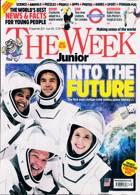 The Week Junior Magazine Issue NO 302