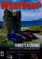 What Van Magazine Issue OCT 21