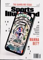 Sports Illustrated Magazine Issue SEP 21