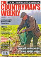 Countrymans Weekly Magazine Issue 22/09/2021