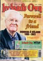 Irelands Own Magazine Issue NO 5837