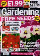 Amateur Gardening Magazine Issue 02/10/2021
