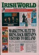 Irish World Magazine Issue 18/09/2021