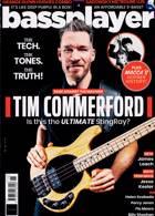 Bass Player Uk Magazine Issue NO 415