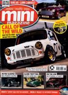 Mini Magazine Issue NOV 21