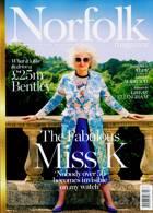 Norfolk Magazine Issue SEP 21