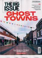 The Big Issue Magazine Issue NO 1479