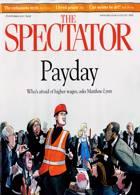 Spectator Magazine Issue 18/09/2021