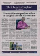 Church Of England Newsp Magazine Issue 01/10/2021