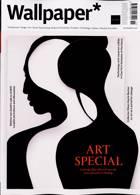Wallpaper Magazine Issue NOV 21