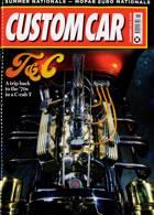 Custom Car Magazine Issue NOV 21