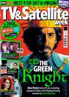 Tv And Satellite Week  Magazine Issue 25/09/2021