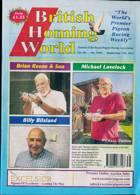 British Homing World Magazine Issue NO 7595