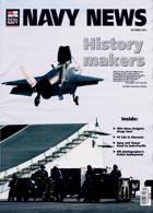 Navy News Magazine Issue OCT 21