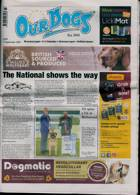 Our Dogs Magazine Issue 17/09/2021