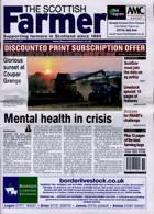 Scottish Farmer Magazine Issue 11/09/2021