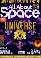 All About Space Magazine Issue NO 122