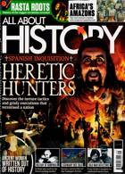All About History Magazine Issue NO 109