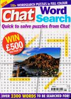 Chat Word Search Magazine Issue NO 8