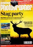 Amateur Photographer Magazine Issue 02/10/2021