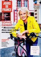 Jours De France Magazine Issue 33