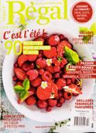 Regal Magazine Issue 02