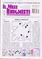 Il Mese Enigmistico Magazine Issue 07