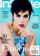 Instyle Spanish Magazine Issue 01