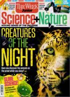 Week Junior Science Nature Magazine Issue NO 41