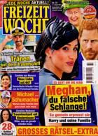 Freizeit Woche Magazine Issue NO 33