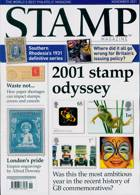 Stamp Magazine Issue NOV 21