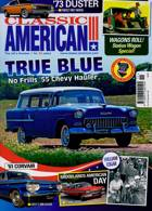 Classic American Magazine Issue NOV 21