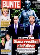 Bunte Illustrierte Magazine Issue 28
