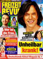 Freizeit Revue Magazine Issue 28